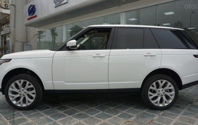 Cần bán xe LandRover Range Rover HSE năm 2019, màu trắng, xe nhập19