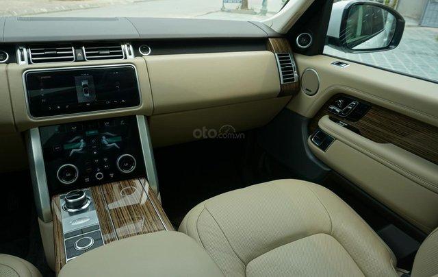 Cần bán xe LandRover Range Rover HSE năm 2019, màu trắng, xe nhập23