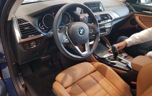 Bán BMW X4 đời 2019, màu trắng, nhập khẩu3