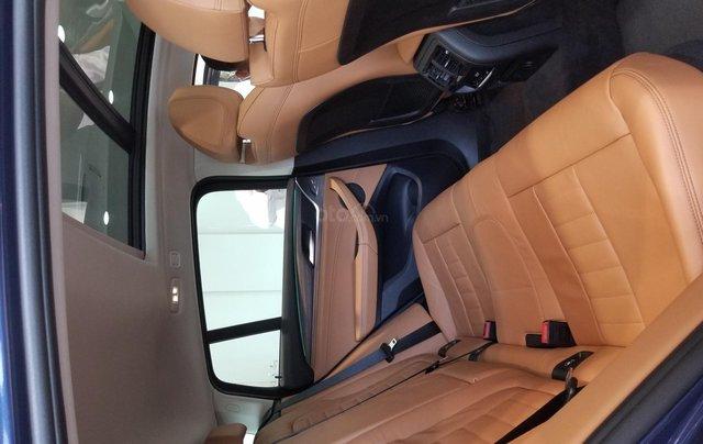Bán BMW X4 đời 2019, màu trắng, nhập khẩu5