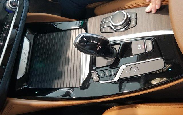 Bán BMW X4 đời 2019, màu trắng, nhập khẩu6