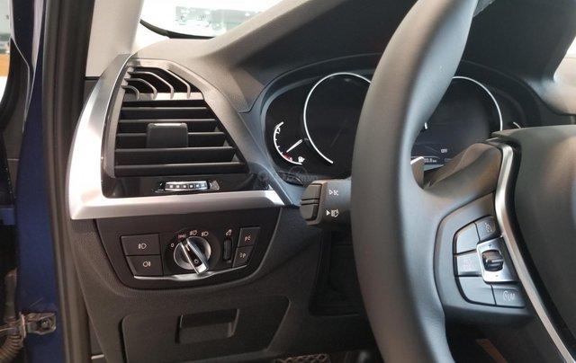 Bán BMW X4 đời 2019, màu trắng, nhập khẩu7