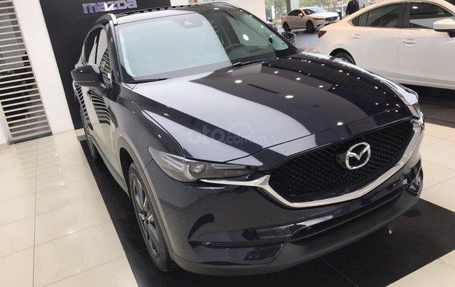 Mazda New CX5 2.5 2WD khuyến mại khủng - Tặng gói miễn phí bảo dưỡng 50.000km - Trả góp 90% - Hotline: 09735601371