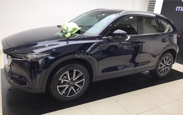 Mazda New CX5 2.5 2WD khuyến mại khủng - Tặng gói miễn phí bảo dưỡng 50.000km - Trả góp 90% - Hotline: 09735601370