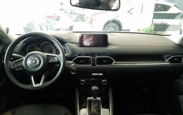 Mazda New CX5 2.5 2WD khuyến mại khủng - Tặng gói miễn phí bảo dưỡng 50.000km - Trả góp 90% - Hotline: 09735601374
