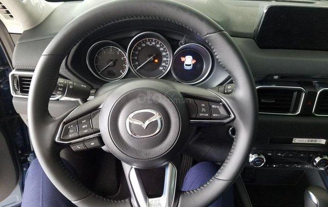 Mazda New CX5 2.5 2WD khuyến mại khủng - Tặng gói miễn phí bảo dưỡng 50.000km - Trả góp 90% - Hotline: 09735601376