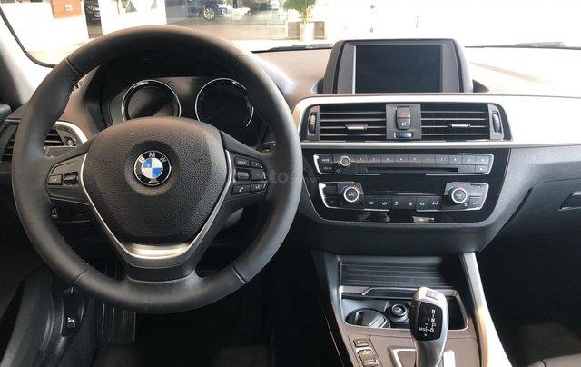 Cần bán xe BMW 1 Series 118i năm sản xuất 2018, màu trắng, xe nhập3