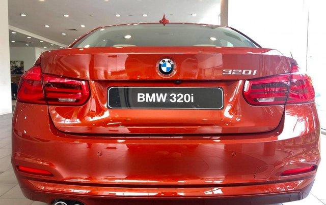 Cần bán BMW 3 Series 320i đời 2019, màu cam, nhập khẩu2