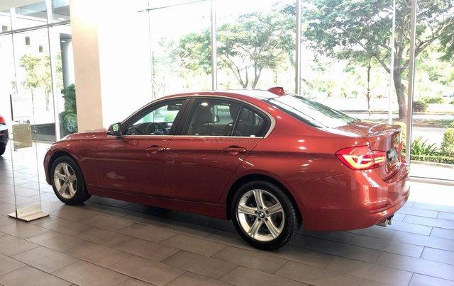 Cần bán BMW 3 Series 320i đời 2019, màu cam, nhập khẩu4