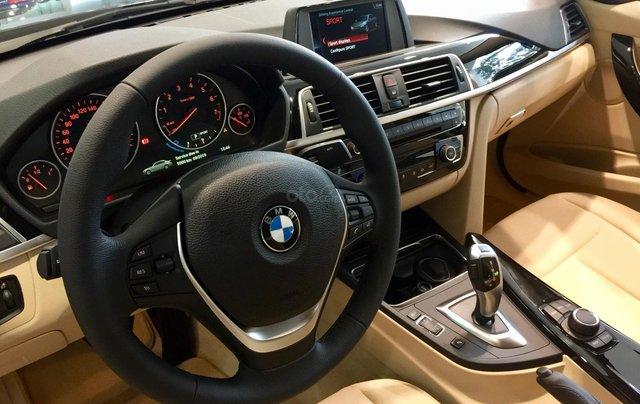 Cần bán BMW 3 Series 320i đời 2019, màu cam, nhập khẩu5