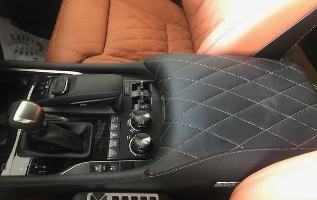 Cần bán xe Lexus LX570 Autobiography MBS bản 4 chỗ siêu vip4