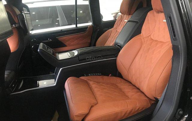 Cần bán xe Lexus LX570 Autobiography MBS bản 4 chỗ siêu vip6
