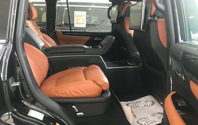 Cần bán xe Lexus LX570 Autobiography MBS bản 4 chỗ siêu vip13