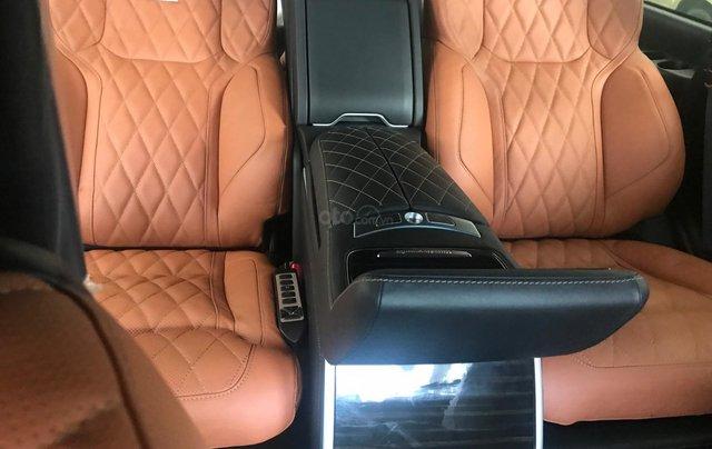 Cần bán xe Lexus LX570 Autobiography MBS bản 4 chỗ siêu vip17