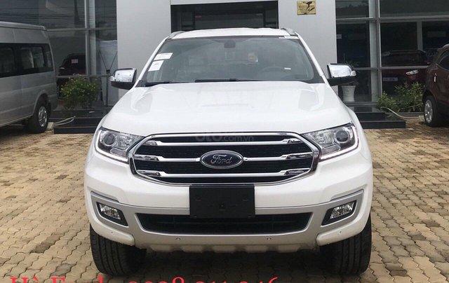 Bán Ford Everest 2019, giá cạnh tranh kèm thêm gói khuyến mãi ưu đãi7