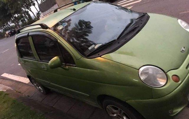 Bán ô tô Daewoo Matiz đời 2005, biển Hà Nội0