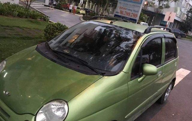 Bán ô tô Daewoo Matiz đời 2005, biển Hà Nội1