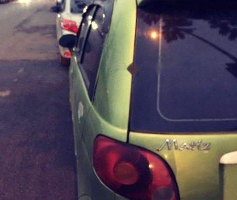 Bán ô tô Daewoo Matiz đời 2005, biển Hà Nội3