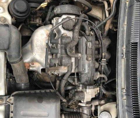 Bán Daewoo Matiz năm sản xuất 2006, nhập khẩu  4
