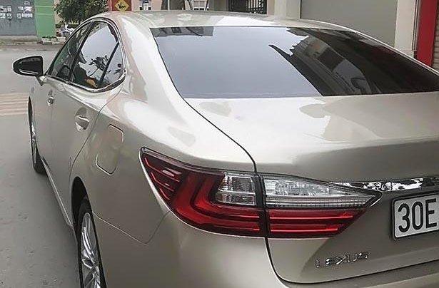 Bán xe Lexus ES đời 2018, nhập khẩu nguyên chiếc chính chủ0