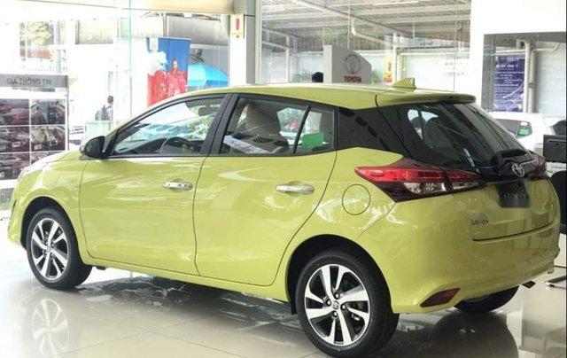 Bán Toyota Yaris 2019, nhập khẩu Thái Lan giá cạnh tranh0