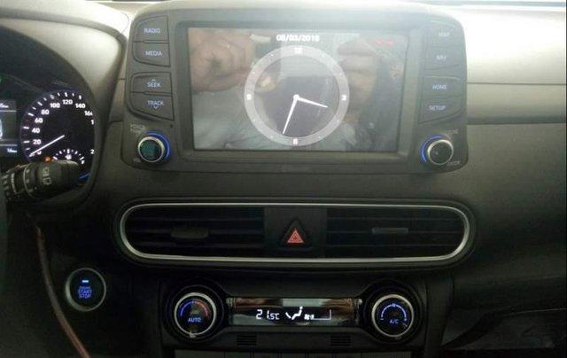 Bán xe Hyundai Kona 2.0AT sản xuất năm 2019, màu nâu2