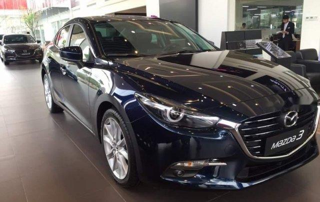 Bán ô tô Mazda 3 sản xuất 2019, bảo hành 5 năm hoặc 150.000 km3