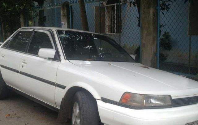 Bán Toyota Camry năm 1993, màu trắng, 33 triệu0