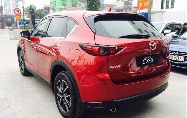 Bán Mazda CX 5 năm 2019, giá tốt2