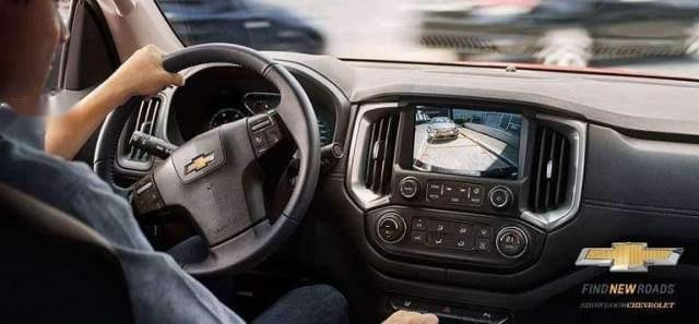 Bán Chevrolet Colorado năm sản xuất 2019, nhập khẩu, giá tốt3