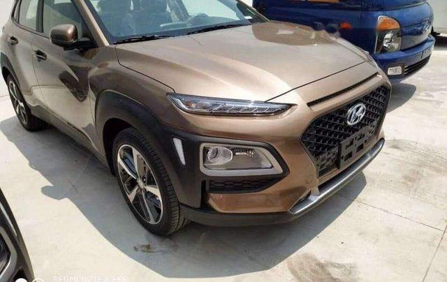 Bán xe Hyundai Kona sản xuất 2019, giá chỉ 685 triệu2