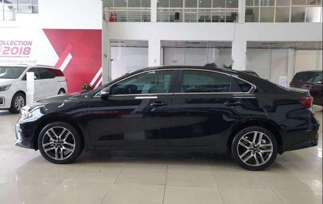 Bán xe Kia Cerato năm 2019, nhập khẩu, giá chỉ 589 triệu1
