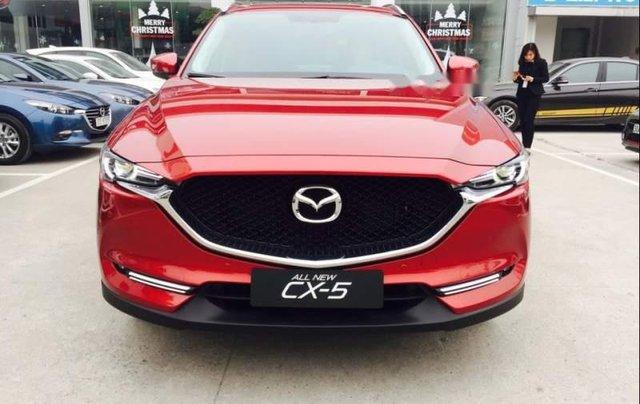 Bán Mazda CX 5 năm 2019, giá tốt4