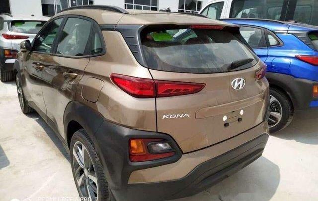 Bán xe Hyundai Kona sản xuất 2019, giá chỉ 685 triệu1