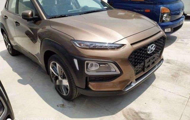 Bán xe Hyundai Kona sản xuất 2019, giá chỉ 685 triệu3
