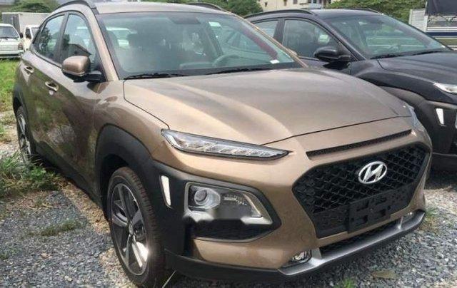 Bán xe Hyundai Kona sản xuất 2019, giá chỉ 685 triệu0