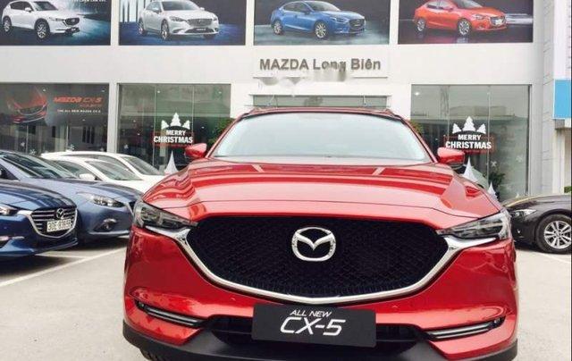 Bán Mazda CX 5 năm 2019, giá tốt0