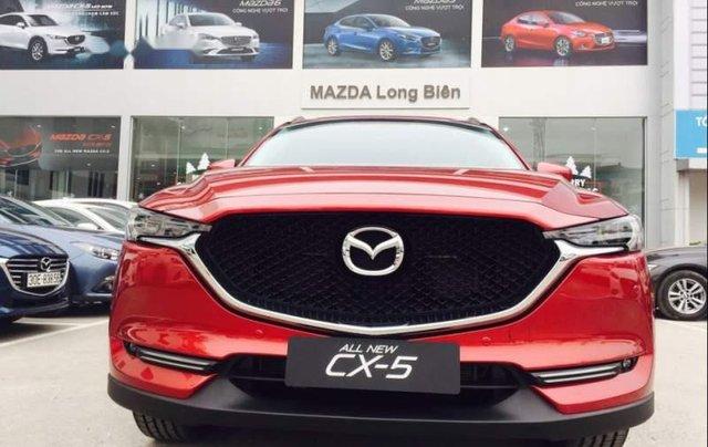 Bán Mazda CX 5 năm 2019, giá tốt1