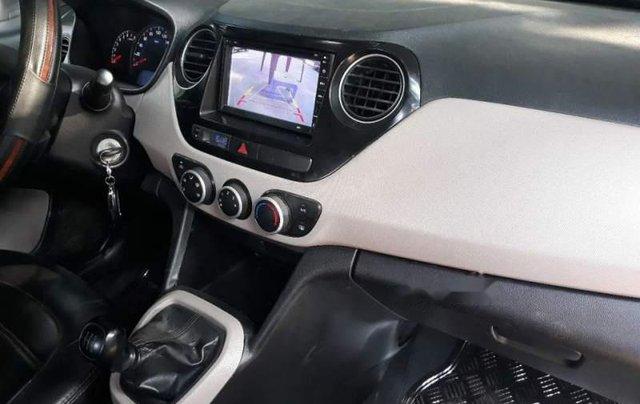 Bán Hyundai Grand i10 đời 2015 giá cạnh tranh3