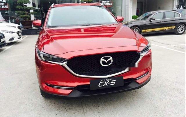 Bán Mazda CX 5 năm 2019, giá tốt5
