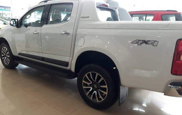 Bán ô tô Chevrolet Colorado năm sản xuất 2019, nhập khẩu 3
