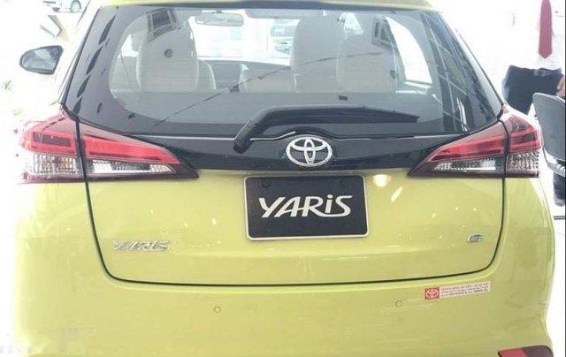 Bán Toyota Yaris 2019, nhập khẩu Thái Lan giá cạnh tranh2