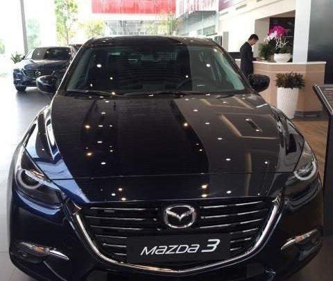 Bán ô tô Mazda 3 sản xuất 2019, bảo hành 5 năm hoặc 150.000 km0