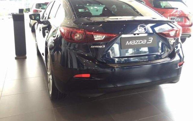 Bán ô tô Mazda 3 sản xuất 2019, bảo hành 5 năm hoặc 150.000 km1