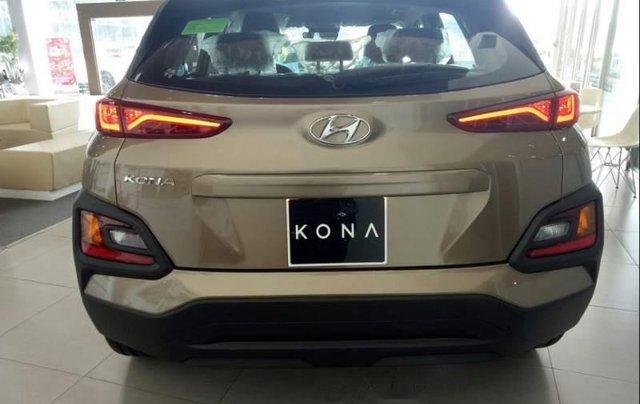 Bán xe Hyundai Kona 2.0AT sản xuất năm 2019, màu nâu5