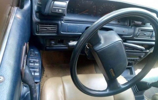 Bán Toyota Camry năm 1993, màu trắng, 33 triệu5