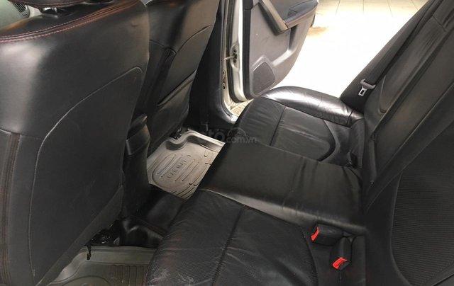Bán Kia Cerato 1.6AT sản xuất 2011, màu bạc, nhập khẩu nguyên chiếc, giá chỉ 405 triệu7