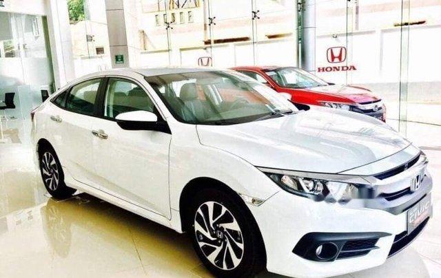 Bán xe Honda Civic đời 2019, nhập khẩu nguyên chiếc, 763 triệu0