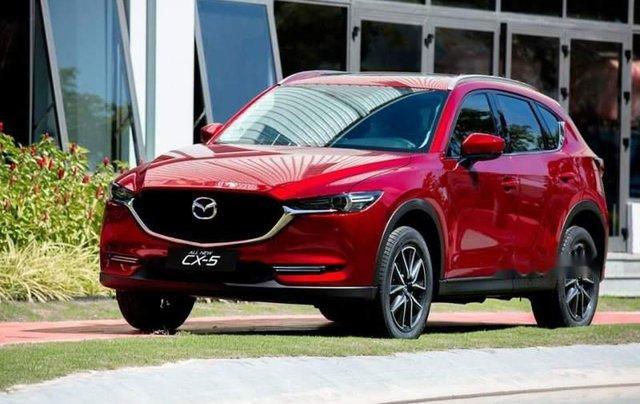 Bán ô tô Mazda CX 5 2019, thiết kế Kodo uyển chuyển0