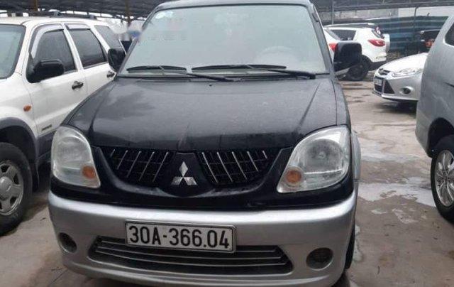 Cần bán xe Mitsubishi Jolie 2004, giá 155tr0
